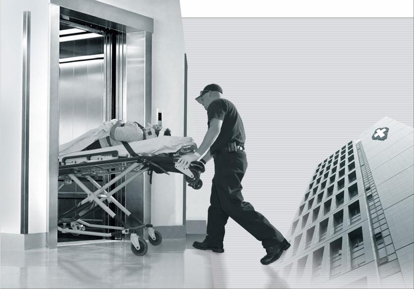 Canny Hospital Elevator | Swiftbd