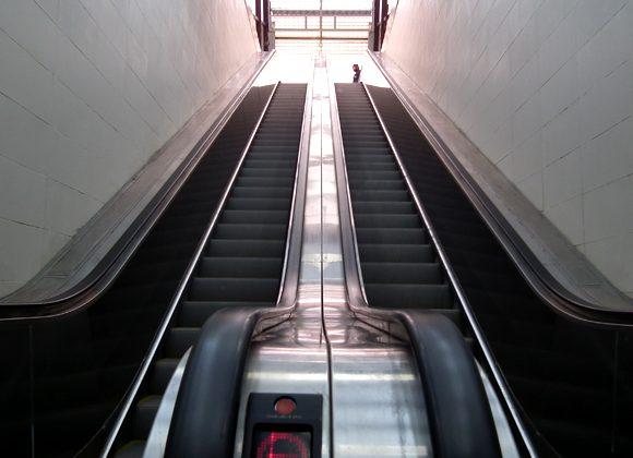 GYG Escalator | Swiftbd