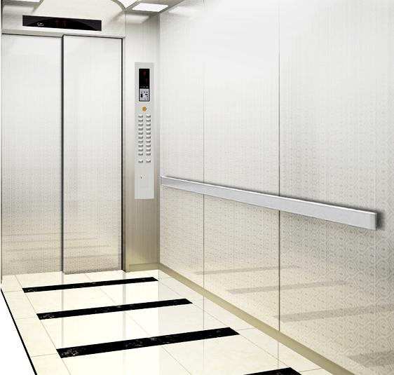 GYG Hospital Elevator