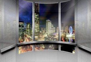 GYG Observation Elevator