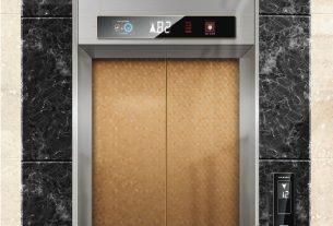 GYG Passenger Elevator | Swiftbd