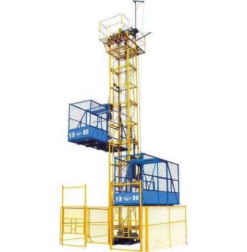 building hoist